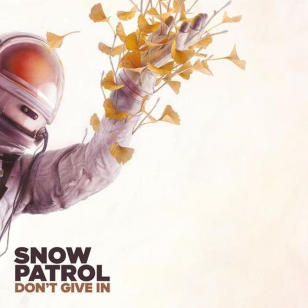 Snow Patrol - Dont Give In / Life On Earth Vinyl