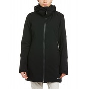 Hi-Tec Women's X-Large Black Mendoza Jacket