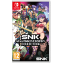 SNK 40th Anniversary Collection Nintendo Switch Game
