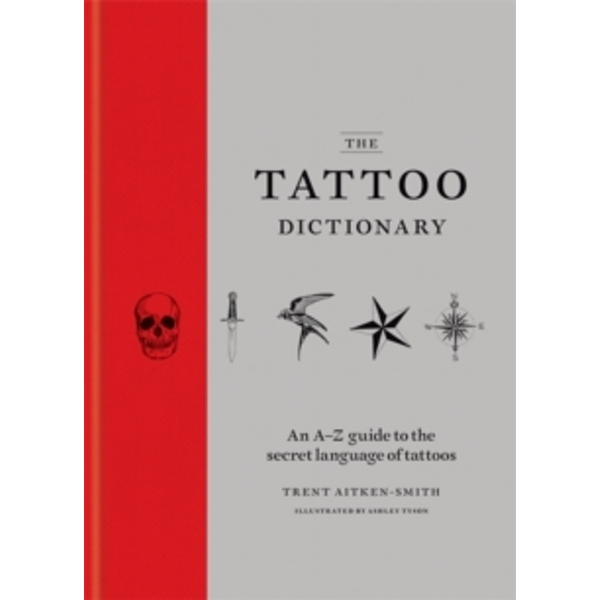 The Tattoo Dictionary