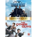 Tower Heist/The Other Guys DVD