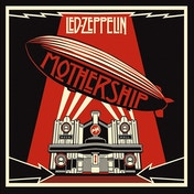 Led Zeppelin - Mothership New Version Music CD