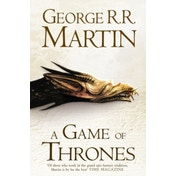 A Game of Thrones (Hardback reissue) : 1