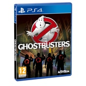 Ghostbusters Game PS4 Game
