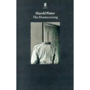 The Homecoming by Harold Pinter (Paperback, 1991)