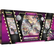 Pokemon TCG Mega Mawile-EX Premium Collectors Box