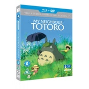 My Neighbour Totoro Double Play Blu-ray   DVD
