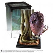 Fwooper (Fantastic Beasts And Where To Find Them) Magical Creatures Noble Collection Statue
