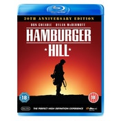 Hamburger Hill Blu-ray
