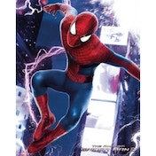 The Amazing Spider-Man 2 Electric Mini Poster