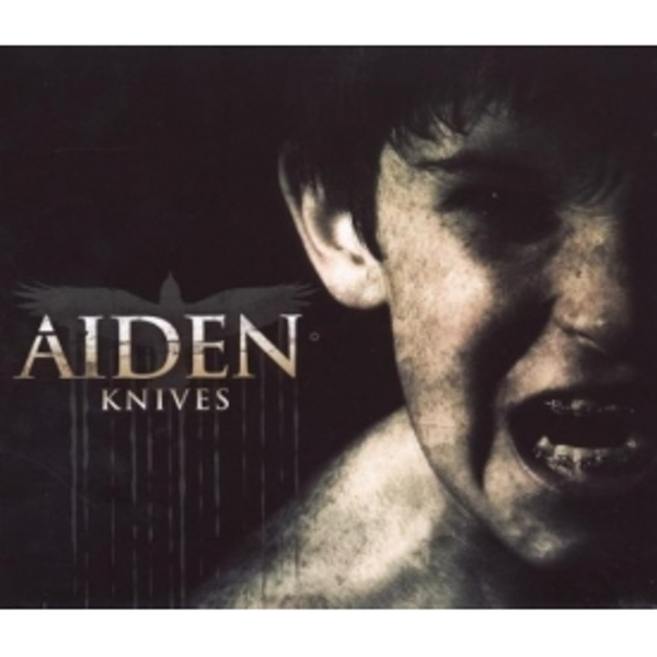 Aiden - Knives CD