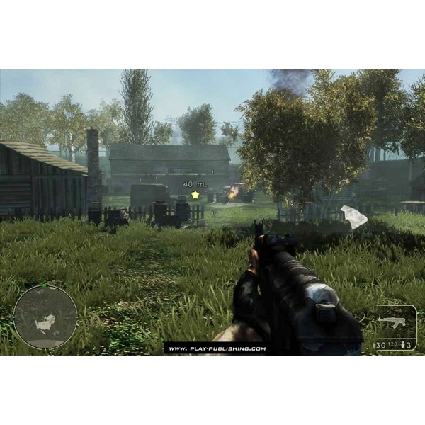 Chernobyl Terrorist Attack PC Game - Image 4