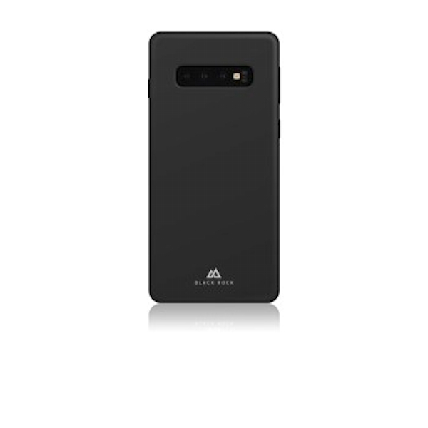 Black Rock Fitness Case for Samsung Galaxy S10 Black [2090FIT02]