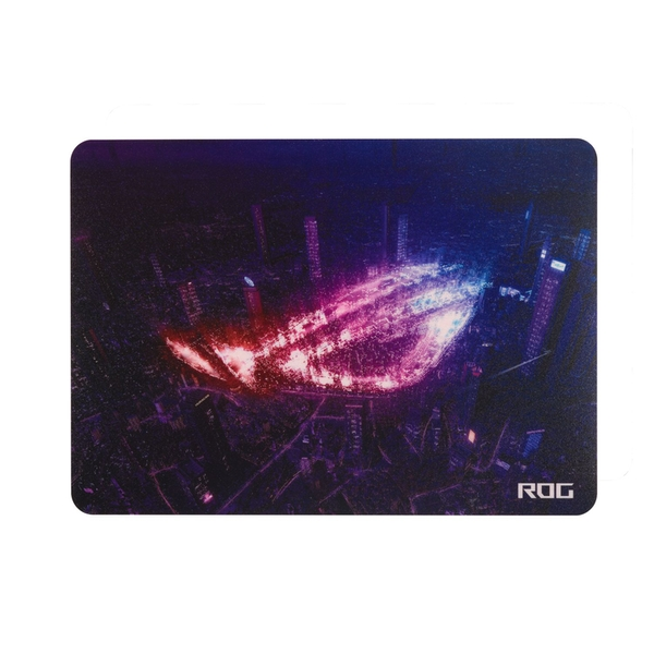 Asus ROG STRIX SLICE Gaming Mouse Pad Ultrathin Design Glow-in-the-dark Logo 350 x 250 x 0.6 mm