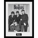 The Beatles Chair Collector Print - Image 2