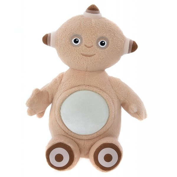 In the Night Garden Musical Makka Pakka with Light-up Friends - Image 1