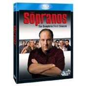 The Sopranos Series 1 One Blu-Ray