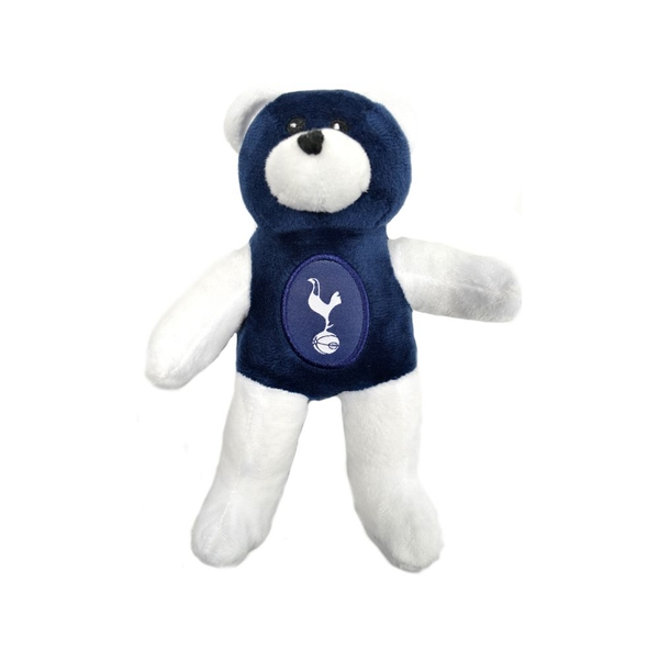 Spurs Solid Bear Navy White