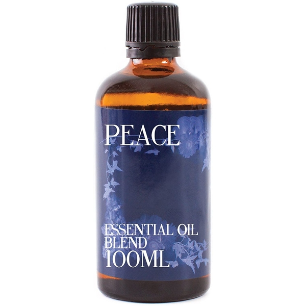 Mystic Moments Peace Essential Oil Blends 100ml