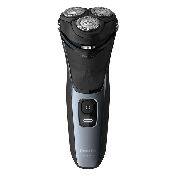 Philips S3133/51 Wet or Dry Electric Flexhead Shaver UK Plug