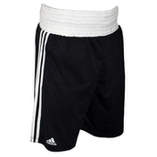 Adidas Boxing Shorts Black - XXSmall