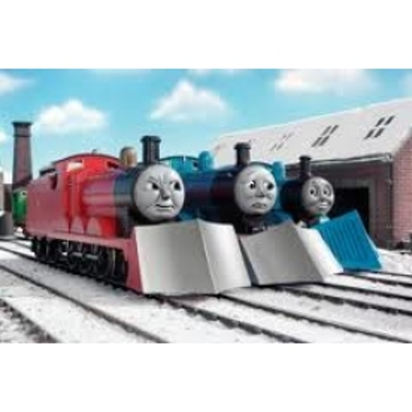 Thomas & Friends - Tales From The Tracks DVD - Image 2