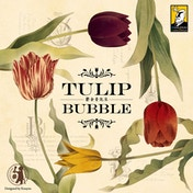 Tulip Bubble Card Game