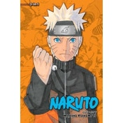 Naruto (3-in-1 Edition), Vol. 16 : Includes Vols. 46, 47 & 48 : 16
