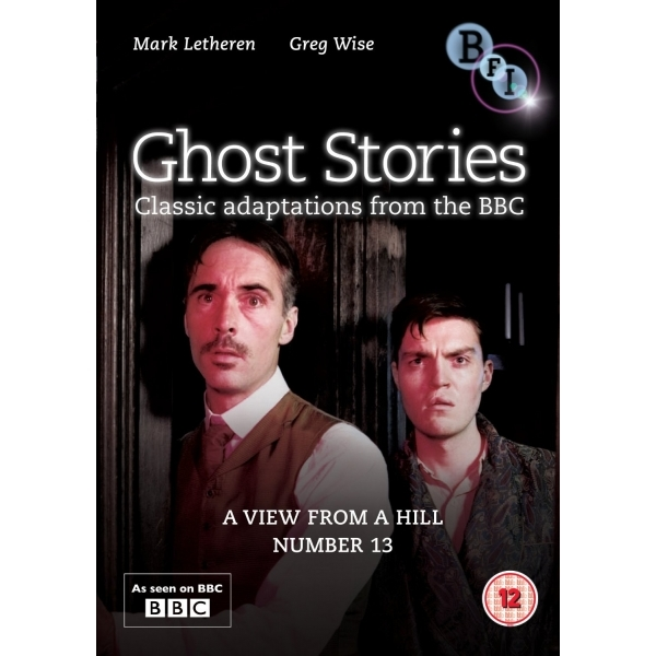 Ghost Stories - View From A Hill & Number 13 DVD