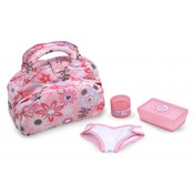 Mine to Love Doll Diaper Changing Set