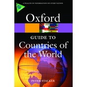 A Guide to Countries of the World by Peter Stalker (Paperback, 2010)