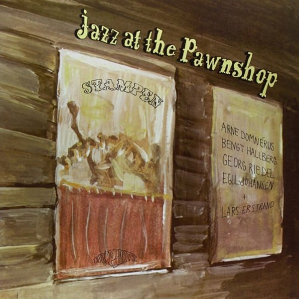 Various Artists - Jazz At The Pawnshop Vinyl