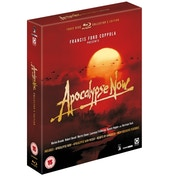 Apocalypse Now Special Edition Blu-ray