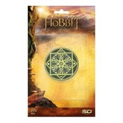 The Hobbit Brooch Riben