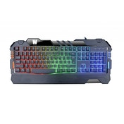 WASDKEYS K200-UK Gaming Keyboard