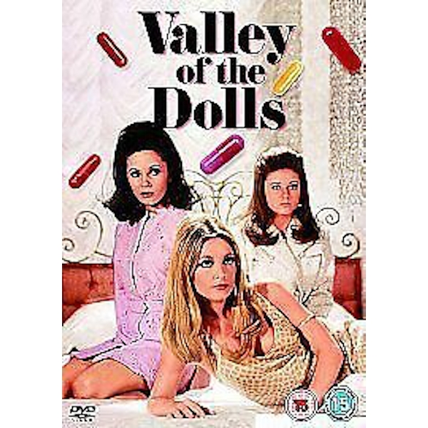 Valley Of The Dolls DVD
