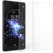 Sony Xperia XZ2 Compact 3D Tempered Glass - Clear - Image 2