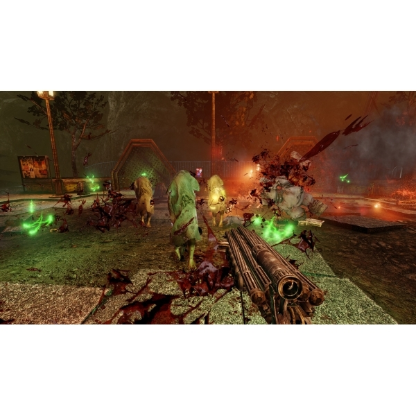 Painkiller Hell & Damnation Game PS3 - Image 7