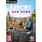Far Cry New Dawn PC Game