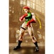 Cammy (Street Fighter V) Bandai Tamashii Nations SH Figuarts Figure - Image 2