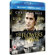 Flowers Of War Blu Ray