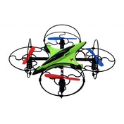 Flying Gadgets Voice Controlled Quad Copter