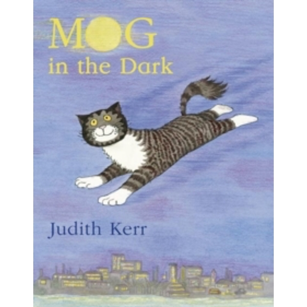 Mog in the Dark by Judith Kerr (Paperback, 2006)