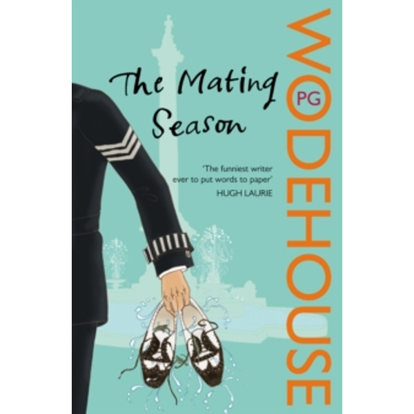 The Mating Season: (Jeeves & Wooster) by P. G. Wodehouse (Paperback, 2008)