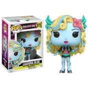 Lagoona Blue (Monster High) Funko Pop! Vinyl Figure #373