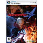 Devil May Cry 4 Game PC