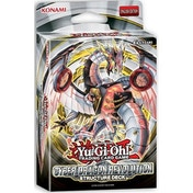 Ex-Display Yu-Gi-Oh! TCG Cyber Dragon Revolution Structure Deck Used - Like New