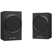 Logitech Z240 Multimedia Mains Powered Speakers
