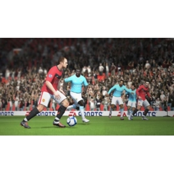 FIFA 11 Game PS3 - Image 5