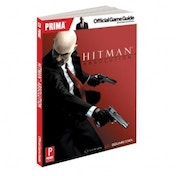 Hitman Absolution Official Game Guide